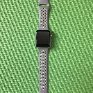 Apple Watch 2 42mm Nike