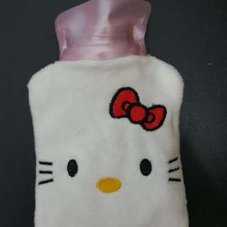 Kitty保暖袋