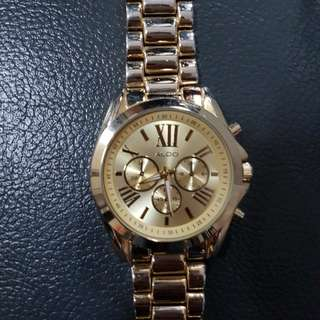 Aldo Quartz Watch