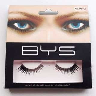 BYS Enchanted False Eyelashes