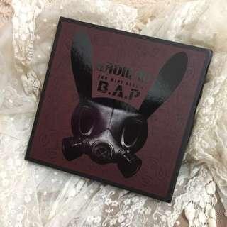 Bap 專輯