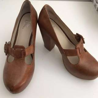 Wittner shoes Size 5