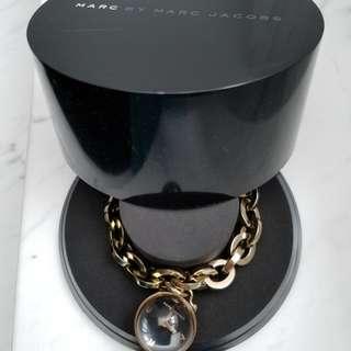 Marc Jacobs watch bracelet
