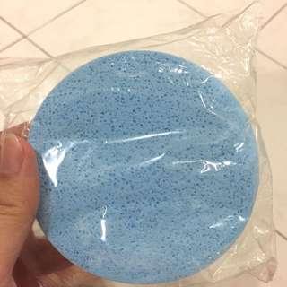 (Buy 2 Free 1) Facial cleansing sponge