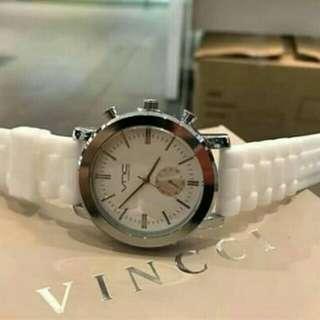 Vinci Rubber White