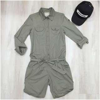 [轉賣]軍綠工作褲