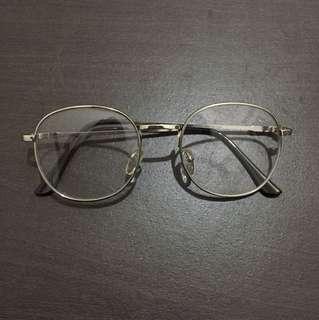 Kacamata Bening