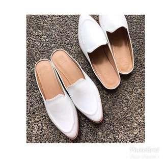 Mule shoes 💕