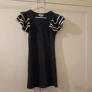 IDS dress
