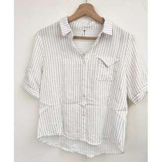 二手 短袖襯衫