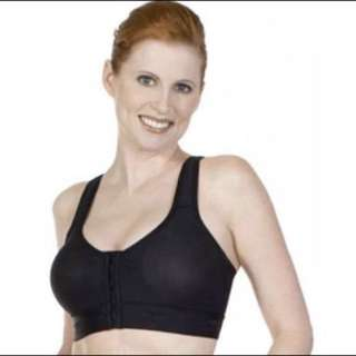 Marena Recovery post op bra body plus size 38E