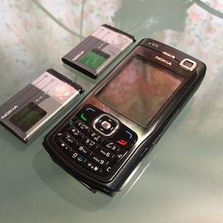 nokia n70 | Mobile & Tablet Accessories | Carousell Malaysia