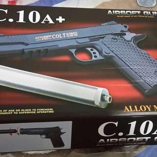 Airsoft Toy Gun