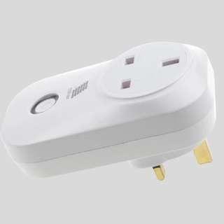 WiFi 無線插座 英式