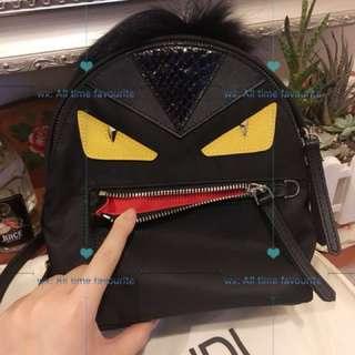 Fendi - Mini Backpack (23x20x7)