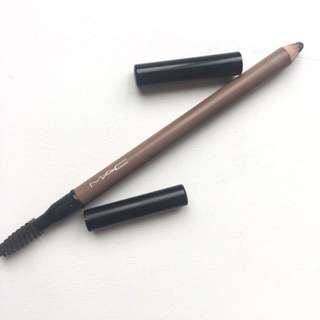 MAC Veluxe Brow Liner in Brunette