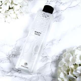 (FREE MAIL) Son&Park Beauty Water - 340ml