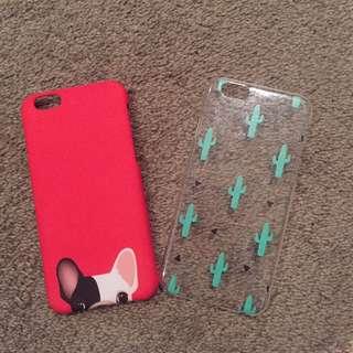6/6s iPhone Cases