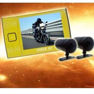 """""""萊特茵工房""""Full HD 1080P 防水雙鏡頭行車紀錄器 ㊣ 2016 大黃蜂 新款上市"""