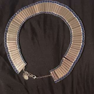 8 Other Reasons Silver Choker