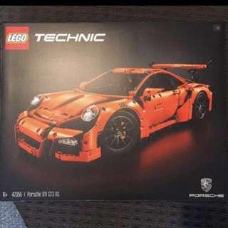 Lego GT3 +MINI 全新未開 美國入口