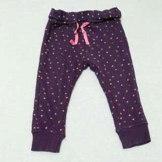 1-2 years pants