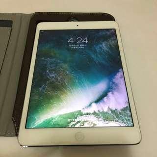 iPad mini 2 WiFi .9成新 16G