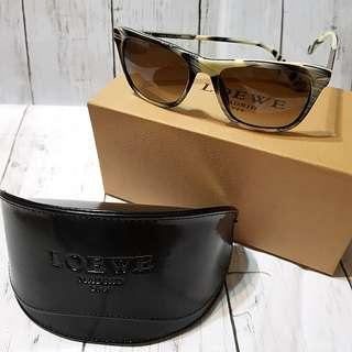 LOEWE 羅威 墨鏡 太陽眼鏡