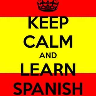 Spanish tutor/ Spanish lessons/ Spanish language / Spanish classes/ Spanish tutorial/ Spanish teacher