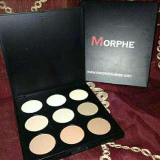 Morphe Blushes