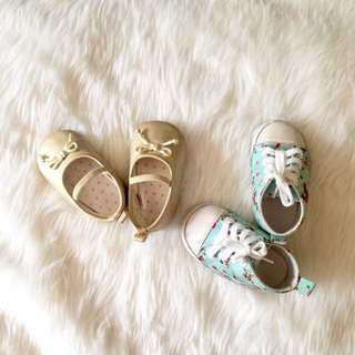 Mother care & crib couture shoes