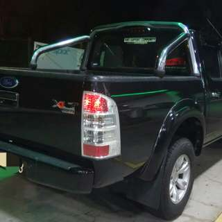 Ford Ranger 2.5 manual 4wd