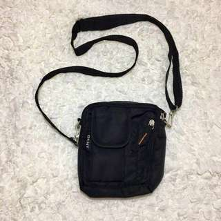 DKNY Sling Bag with Phone Holder