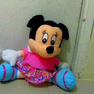 Boneka Miny Maouse