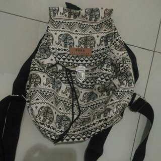 Fufa Fashion Bag (Small Size)