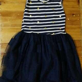 Dress (3-7 yrs old)