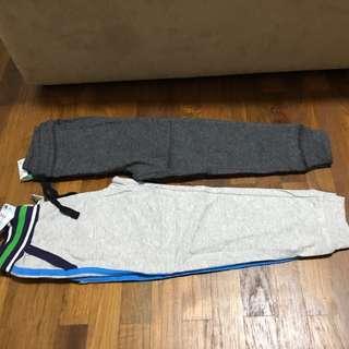Brand New Cotton Pants 3-4 Yrs