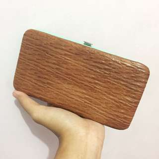 Dompet cotton on