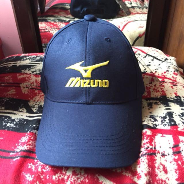 美津濃棒球帽