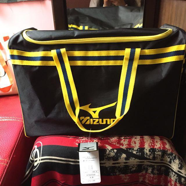 美津濃旅行袋