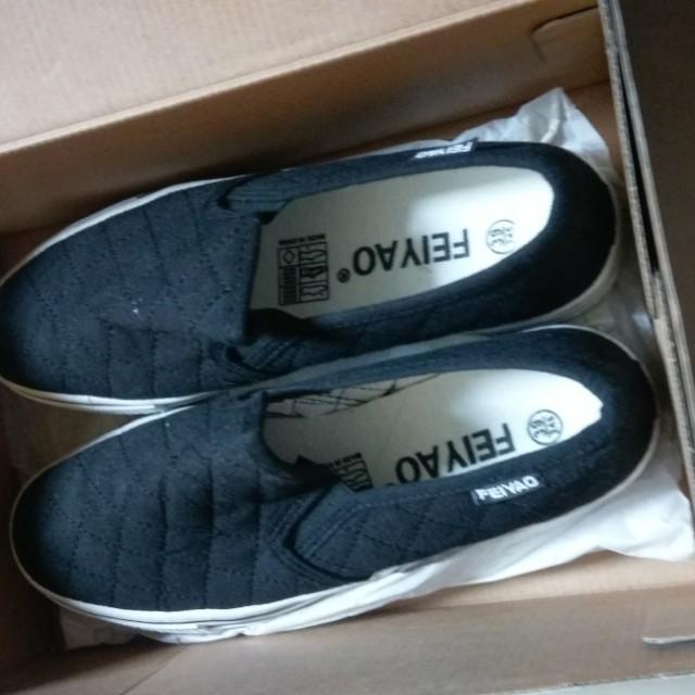 黑鞋 急售可議價