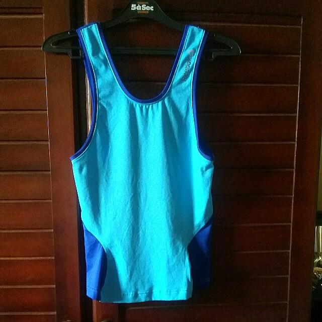 """💪""""Reebok"""" Playice Sport wear Blue"""