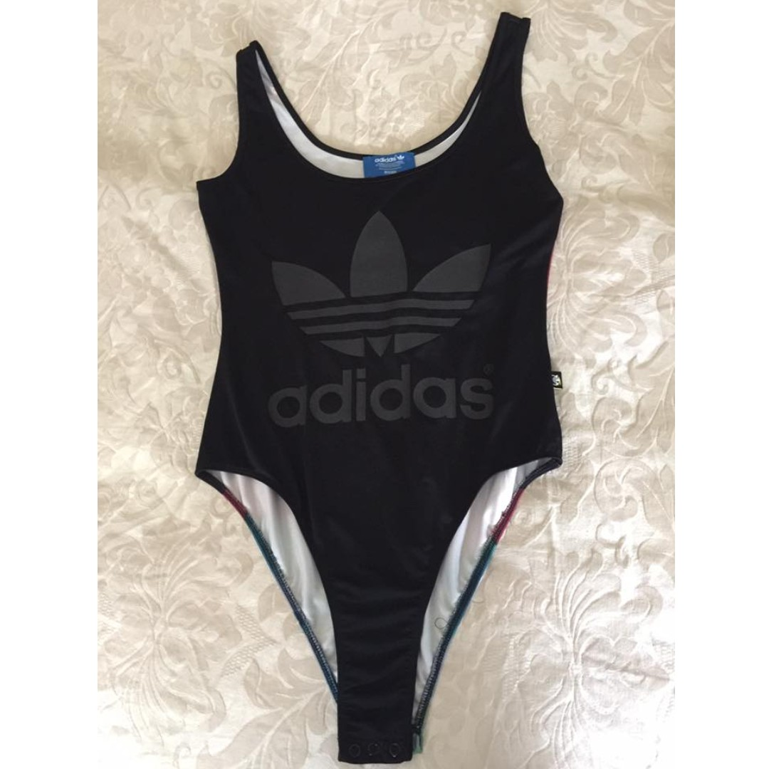 Adidas Leotard - Small - Worn Once