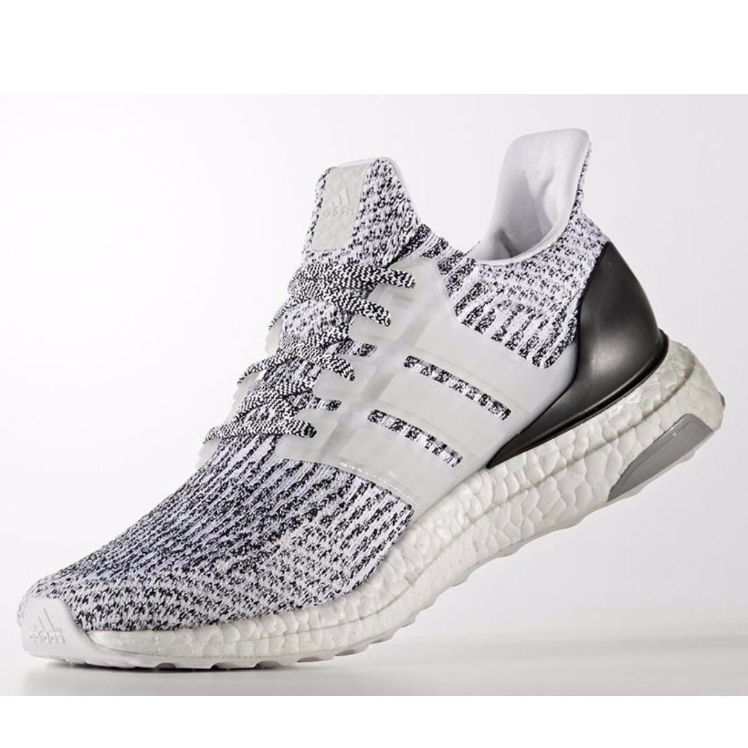 c977c101a142c Adidas Ultraboost 3.0 Oreo  US Size 10  NEW