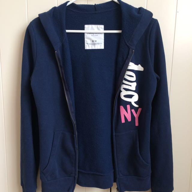 Aeropostale NY Jacket, Size M