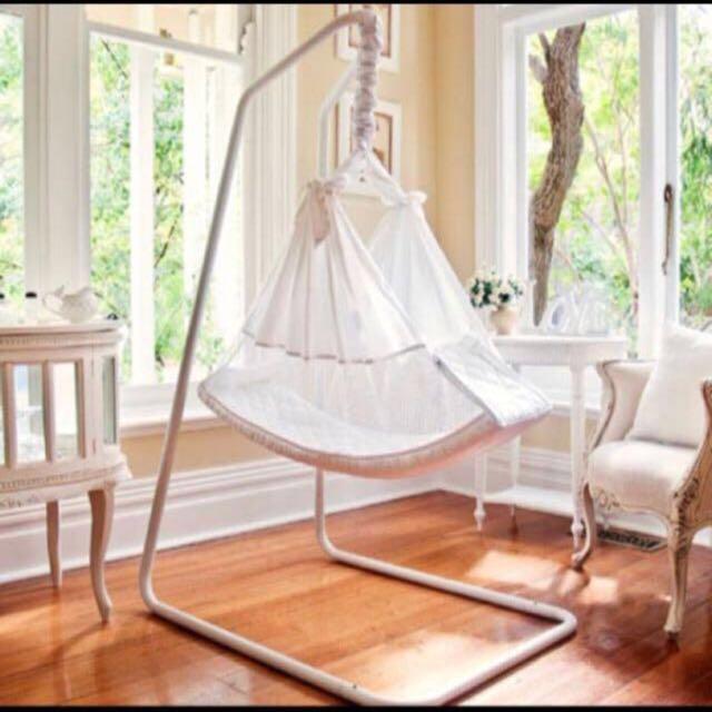 photo photo     amby baby hammock yaolan babies  u0026 kids others on carousell  rh   sg carousell