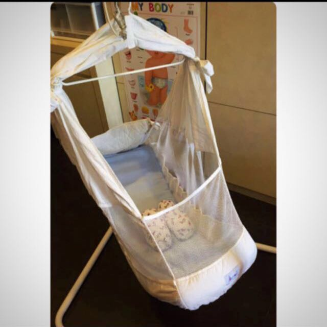 amby baby hammock yaolan babies  u0026 kids others on carousell  rh   sg carousell