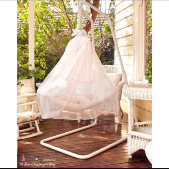 amby baby hammock yaolan babies  u0026 kids others on carousell  rh   sg carousell