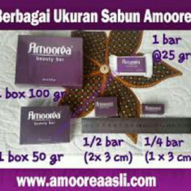 Amoorea