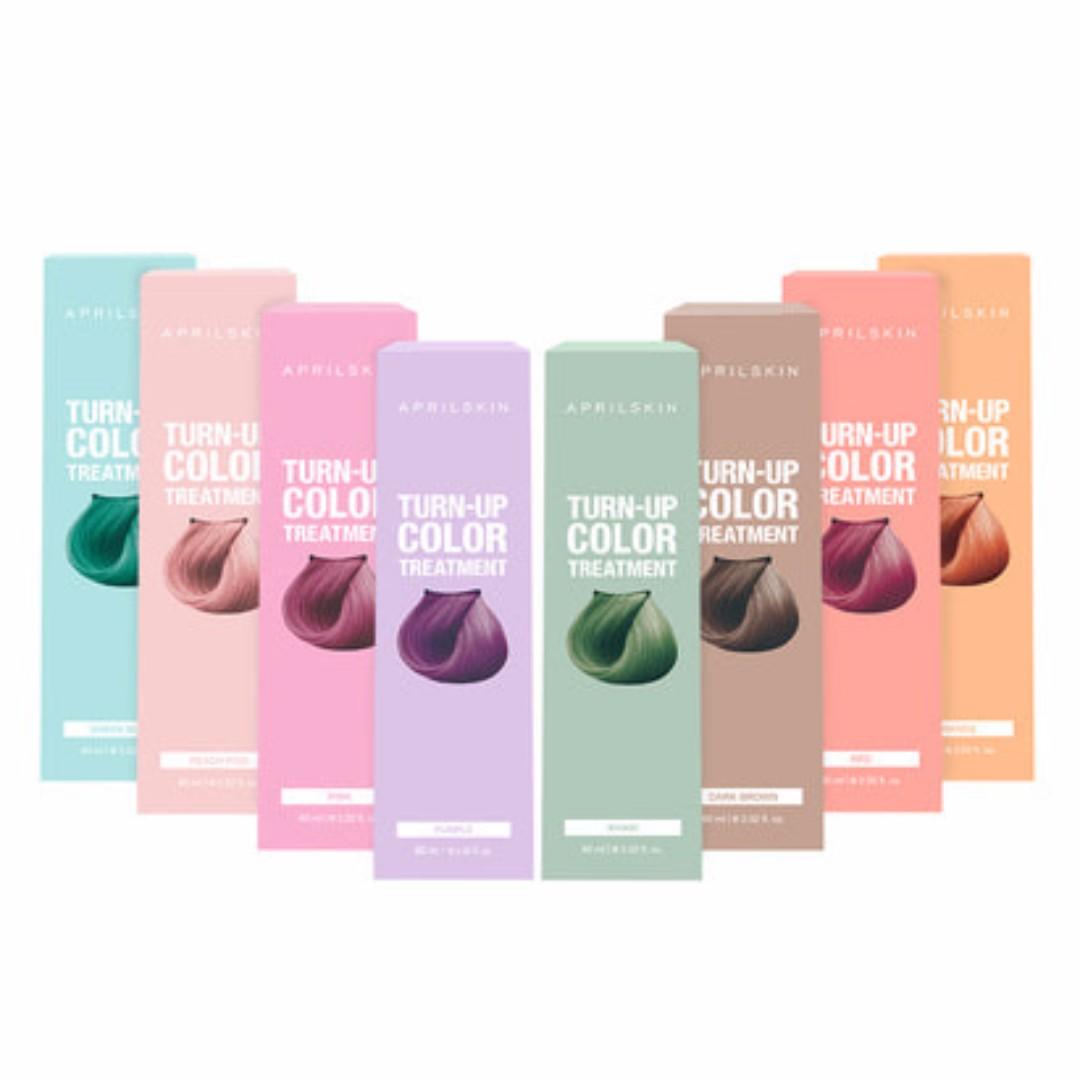 APRILSKIN - Turn-Up Color Treatment